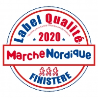 Attribution label Marche Nordique 2020